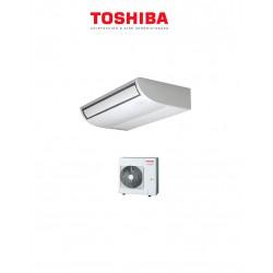 Aire acondicionado Split de Techo Toshiba - Montecarlo 160Y Trifásica