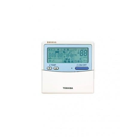 Mando Aire acondicionado de Techo Toshiba - Montecarlo 80