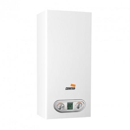 Calentador Cointra estanco Supreme -11 E b Plus Gas natural + Kit salida de gases
