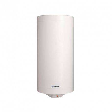 Termo el ctrico junkers elacell slim vertical 80 litros - Termo electrico 80l ...