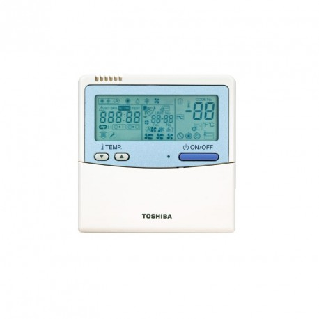 Aire acondicionado Cassette 90 x 90 Toshiba Daytona Inverter 140