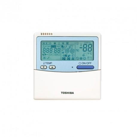 Aire acondicionado Toshiba Cassette Slim Inverter 60 x 60 de 3.6 Kw