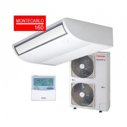 Aire acondicionado de Techo Toshiba DI Montecarlo 160 de 14 Kw