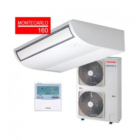 Aire acondicionado de Techo Toshiba Montecarlo 160