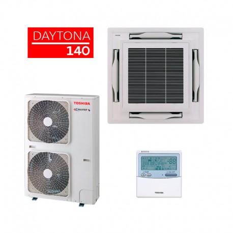 Aire acondicionado Cassette Toshiba Daytona Inverter 140