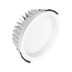 Downlight led Osram 14w 3000k Ledvance blanco