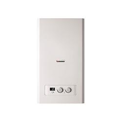 Caldera Hermann Micraplus condens 25 con termostato inalámbrico Exacontrol