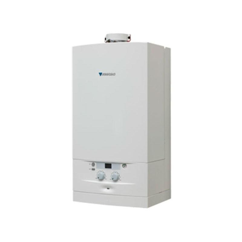 Calefaccion de gas natural top instalacion radiadores gas for Cuanto cuesta instalar calefaccion gas natural
