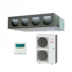 Aire acondicionado por conductos FUJITSU ACY 140 UiA-LH Conjunto Inverter