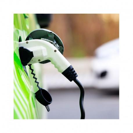 Cargador de coche eléctrico Mercedez, Audi, Renault, BMW, Tesla, Smart, Volvo, Volkswagen