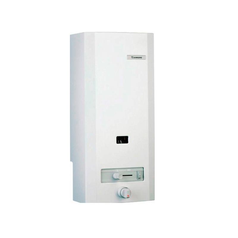 Calentador junkers gas natural w135 2 kv1 e de tiro natural - Instalacion calentador gas natural ...