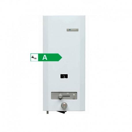 Calentador Junkers gas natural W135 2 KV1E
