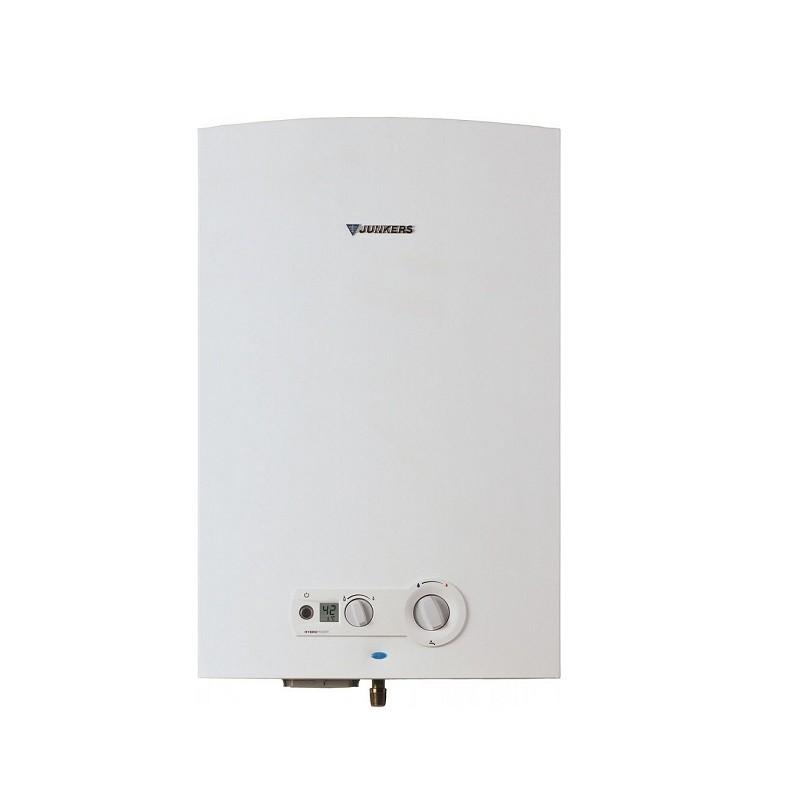 Calentador junkers minimaxx wrd11 2 kme tiro forzado gas - Instalacion calentador gas natural ...