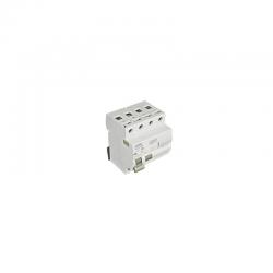 Interruptor diferencial 4 polos de 63A Efapel