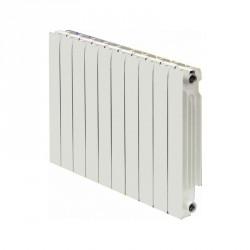 Radiador Ferroli Europa 450 mm de aluminio blanco