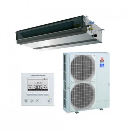 Aire acondicionado por conductos Mitsubishi Electric SPEZS-M100VJKA-C33 9.4 kW