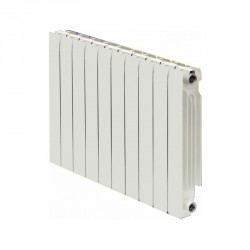 Radiador Ferroli Europa 700 C aluminio blanco