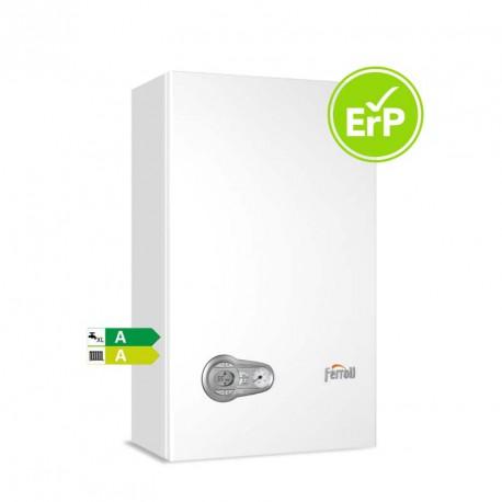 Caldera de condensación Ferroli Bluehelix Pro S 27C  Gas Butano ErP