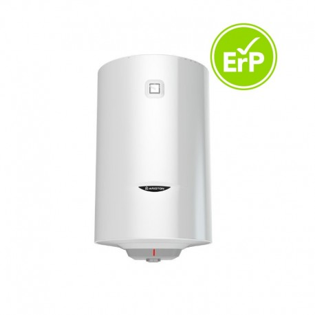 Termo eléctrico Ariston PRO1 R 50 V ES EU de 50 litros