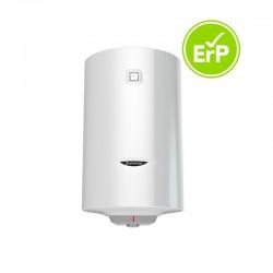 Termo eléctrico Ariston PRO1 R 80 H ES EU de 80 litros Horizontal