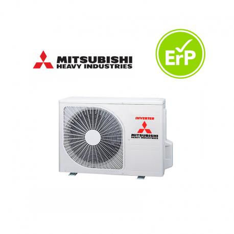 Aire acondicionado Wifi Mitsubishi Heavy Industries SRK35ZS de 3000 frigorías