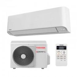 Aire Acondicionado Inverter Toshiba Mirai 7
