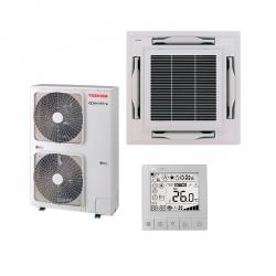 Aire acondicionado Cassette Toshiba Daytona Inverter 160