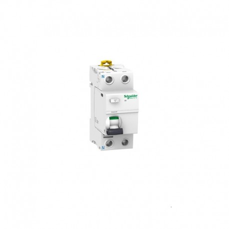 Interruptor diferencial rearmable Schneider 2p 25A 300mA  clase AC
