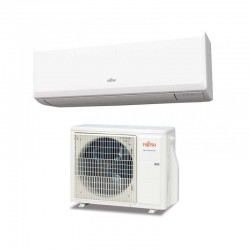 Aire Acondicionado Fujitsu ASY35UiKP gas R32 Split Pared Inverter