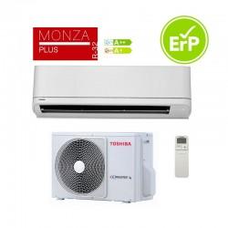 Aire Acondicionado Toshiba Monza Plus 22 gas R32 de 6.1 kW