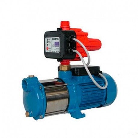 Grupo de presión doméstico Hasa Nizabox 44 ecopress II 0,75cv