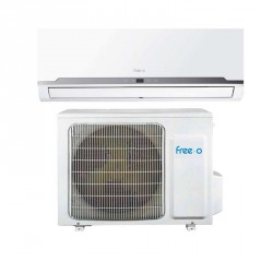 Aire acondicionado inverter FREEO-50DH Gas R32 by Mitsubishi Heavy