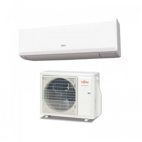 Aire Acondicionado Fujitsu ASY25UiKP gas R32 Split Pared Inverter