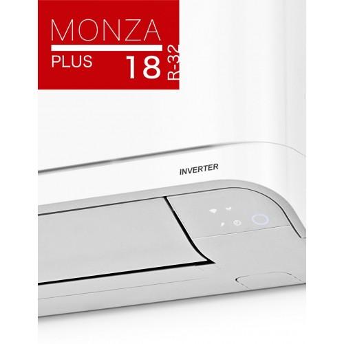 Aire Acondicionado Toshiba Monza Plus 18 con gas R32