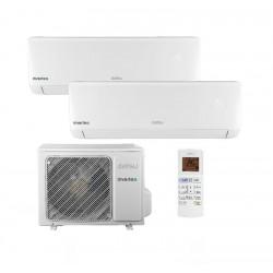 Aire Acondicionado Daitsu 2x1 Inverter ASD912K11I-DB A++ WiFi (R32)