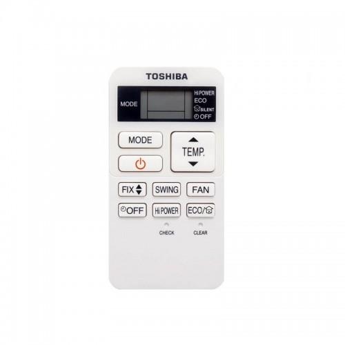 Aire Acondicionado Inverter Toshiba Seiya 24 de 6,5 kW A++/A+