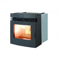 Estufa pellets insertable Maxlor INSERT 13 kW (AMG)