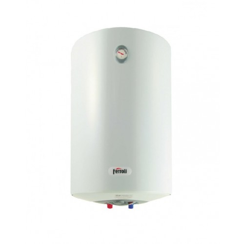 Termo Eléctrico 150 litros vertical Ferroli Classical SEV PLUS 150