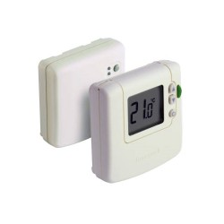 Termostato digital + receptor Honeywell HC60NG DT92