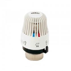 Cabezal termostático Orkli Harmony sensor líquido para llave termostatizable