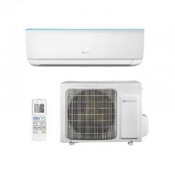 Aire acondicionado split pared 1x1 HIYASU ASE09KI-HB gas R32 A++/A+
