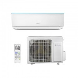 Aire acondicionado split pared 1x1 HIYASU ASE18KI-HB gas R32 A++/A+