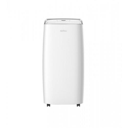 Aire acondicionado portátil Daitsu Portable Premium APD-12HX frío calor WiFi (R290)