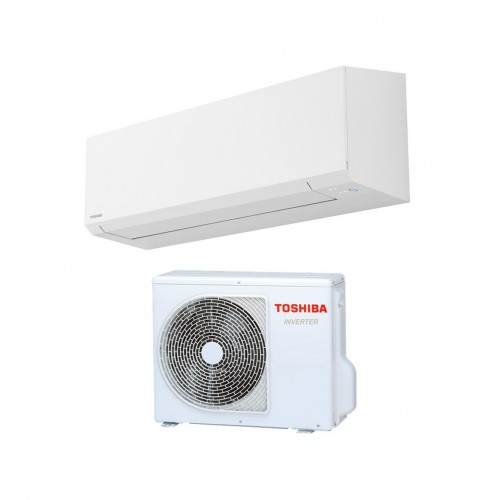 Aire acondicionado A+++/A+++ Toshiba Shorai 7 Split pared 2 Kw
