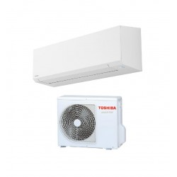 Aire acondicionado Toshiba Shorai 13 Split pared 3,5 Kw A+++/A+++ (R32)