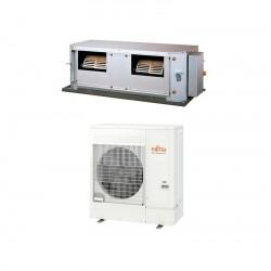 Aire acondicionado FUJITSU ACY140K KH split conducto Inverter Alta Presión (R32)