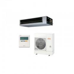 Aire acondicionado por conductos Fujitsu ACY140K-KH Media Presión con bomba de condensados (R32)