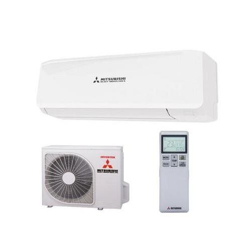Aire acondicionado Wifi Mitsubishi Heavy Industries SRK50ZS-W de 4300 frigorías
