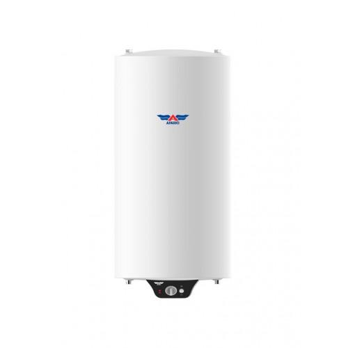 Termo eléctrico de 100 litros Aparici H100 multiposicional