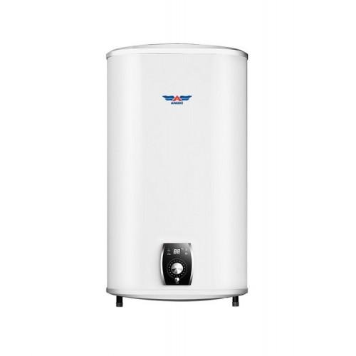 Termo eléctrico 100 litros Aparici SC100T Horizontal / Vertical